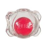 Hero Dog Ball Amazing Squeaker 3.5 Inches