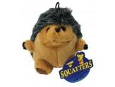 Booda Squatter Hedgehog Large