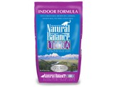 Natural Balance Indoor Ultra Premium Formula Dry Cat Food 6lb