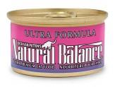 Natural Balance Original Ultra Formula Canned Cat Food 3oz