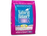 Natural Balance Original Ultra Ultra Premium Formula Dry Cat Food 15Lb