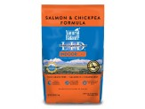 Natural Balance Lid Indoor Cat Salmon & Chickpea Formula 5Lbs