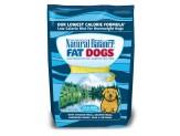 Natural Balance Pet Foods Fat Dogs Chicken & Salmon Formula Low Calorie Dry Dog Food 1ea/5 lb