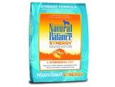 Natural Balance Synergy Ultra Premium Dry Dog Food 13lb