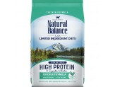 Natural Balance Lid High Protein Dry Cat Food Chicken 5Lb