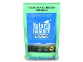 Natural Balance Lid Green Pea And Chicken 2 Lb
