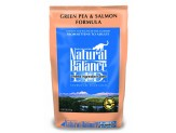 Natural Balance Lid Green Pea And Salmon 2 Lb