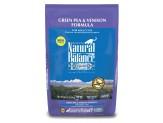 Natural Balance Lid Green Pea & Venison Formula Cat Food 8Lbs