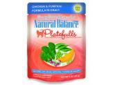 Natural Balance Platefulls Chicken & Pumpkin Formula in Gravy Cat Food 3oz