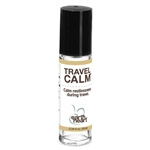 Earth Heart Travel Calm Coconut Oil Roll-on .34 fl.oz. (10ml)