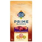 Natures Recipe Prime Blends Dry Dog Food Beef Barley & Venison 4lb