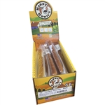 "Happy Howie Dog Turkey Sausage 12"" IW 18 Pack"