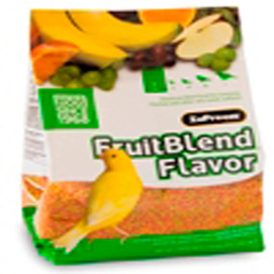 ZuPreem FruitBlend with Natural Flavor Pelleted Bird Food for Very Small Birds 1ea/2 lb