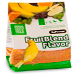 ZuPreem FruitBlend with Natural Flavor Pelleted Bird Food for Very Small Birds 1ea/10 lb