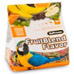 ZuPreem FruitBlend with Natural Flavor Pelleted Bird Food for Large Birds 1ea/12 lb