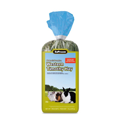 ZuPreem Nature's Promise Western Timothy Hay for Small Animals 1ea/14 oz