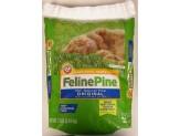 Feline Pine Original Cat Litter 7 Lb Bag