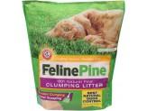 Arm & Hammer Feline Pine Clumping Litter 8 Lbs. Bag