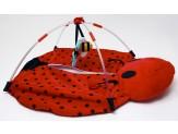 Marshall Bed Bug Play Center