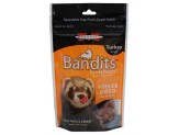 Marshall Bandits Freeze Dried Treats Turkey .75 oz.