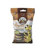 Exclusively Pet Sandwich Cremes Smores Flavor Dog Treats 8oz