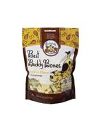 Exclusively Pet Best Buddy Bones Chicken Flavor Dog Treats 5.5oz