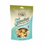 Exclusively Pet Smoochers Yogurt Drops Vanilla Flavor Dog Treats 7oz