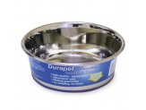 OurPets Premium Stainless Steel Dog Bowl Silver 1ea/1.25 qt
