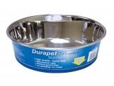 OurPet's Durapet Premium Stainless Steel Bowl 4.5qt
