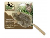 Ourpet'S Play-N-Squeak Mouse Hunter