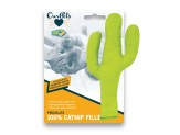 OurPet's Cosmic Prickles Cactus Catnip Toy