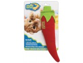 OurPet's Cosmic 100% Catnip Filled Chili Pepper 'Hot Stuff'