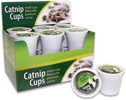 Multipet North American Catnip 12ea/12 pk, 4 g