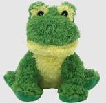 Multipet Look Whos Talking Frog 6in