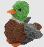 Multipet Look Whos Talking Duck 5in