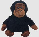 Multipet Look Whos Talking Chimpanzee 6in