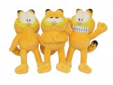 Multipet Garfield Assorted 10in