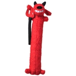 Multipet Halloween Loofa Devil  18'