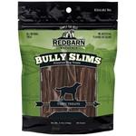 Redbarn Bully Beef Esophagus Junior Sticks Dog Treat 40pk