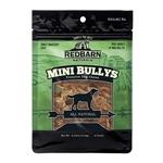 Redbarn Bullys Springs Dog Treats Mini 6pk