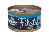 Redbarn Filet Chicken and Tuna Canned Cat Food 12ea/2.8oz