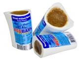 Redbarn Pet Products Filled Bone Beef Dog Treat 1ea/3.5 oz, Small