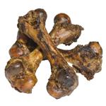 Redbarn Pet Products Ham Bone Dog Chew 1ea/8 oz, Extra-Large