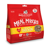 Stella and Chewy's Chicken Meal Mixers, 35OZ