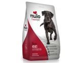 Nulo Adult Dog Grain Free Lamb 11lb
