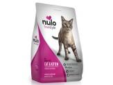 Nulo Cat & Kitten Grain Free Chicken 5Lb