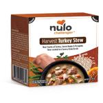 Nulo Challenger Harvest Turkey Stew Wet Dog Food 11oz Carton