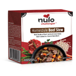Nulo Homestyle Beef Stew Wet Dog Food 12ea/11 oz