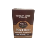 Earth Animal No Hide Venison  Chews Dog Treats, 90 Count Sticks