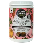 Earth Animal Cat Health Nuggets 1 Lbs.
